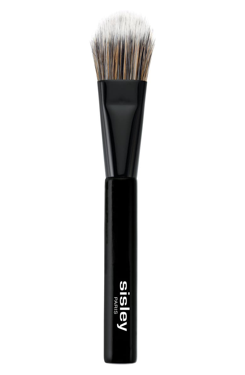 SISLEY PARIS Fluid Foundation Brush, Main, color, NO COLOR
