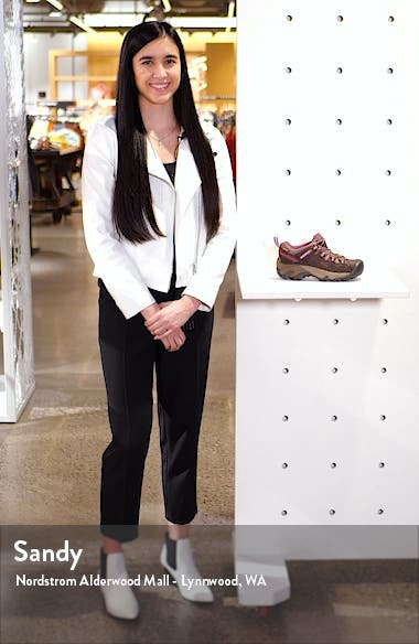 'Targhee II' Walking Shoe, sales video thumbnail