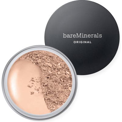 Bareminerals Original Foundation Spf 15 - 10 Medium