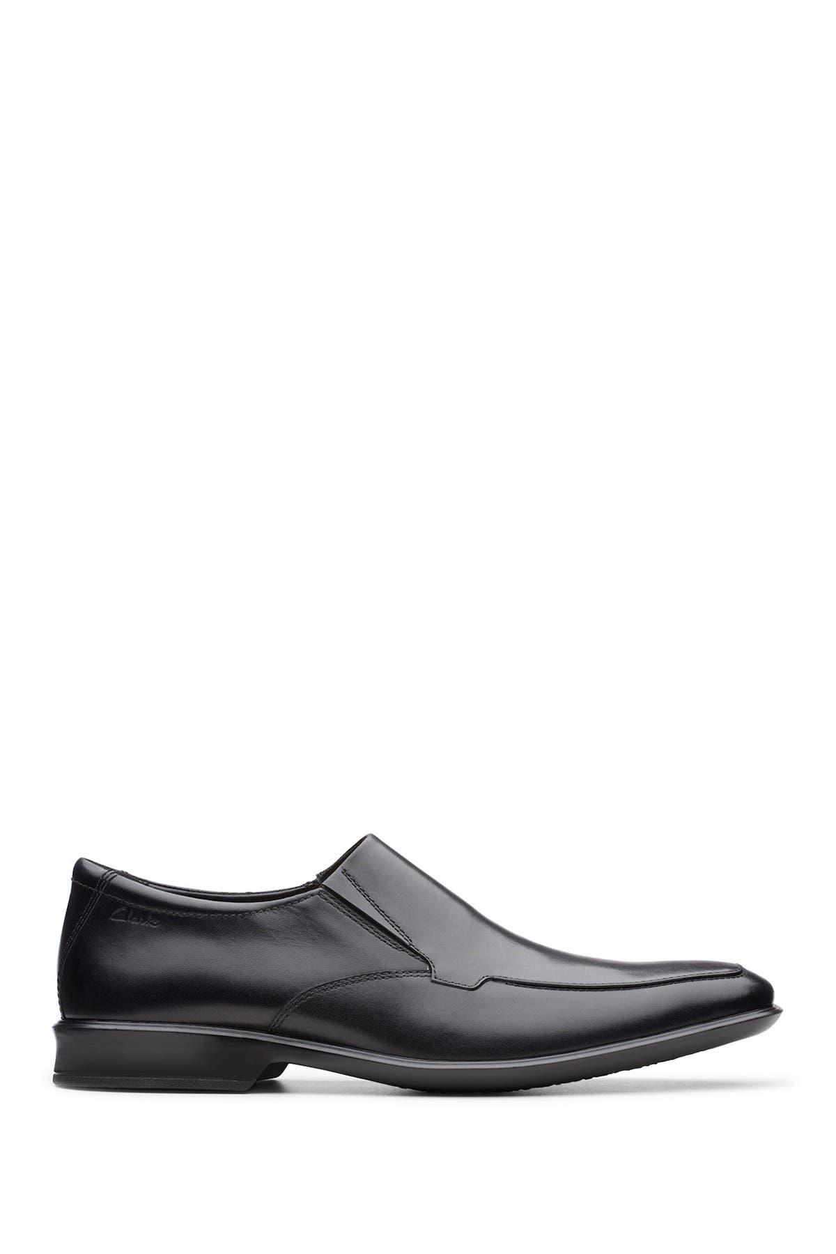 Image of Clarks Bensley Slip-On Loafer