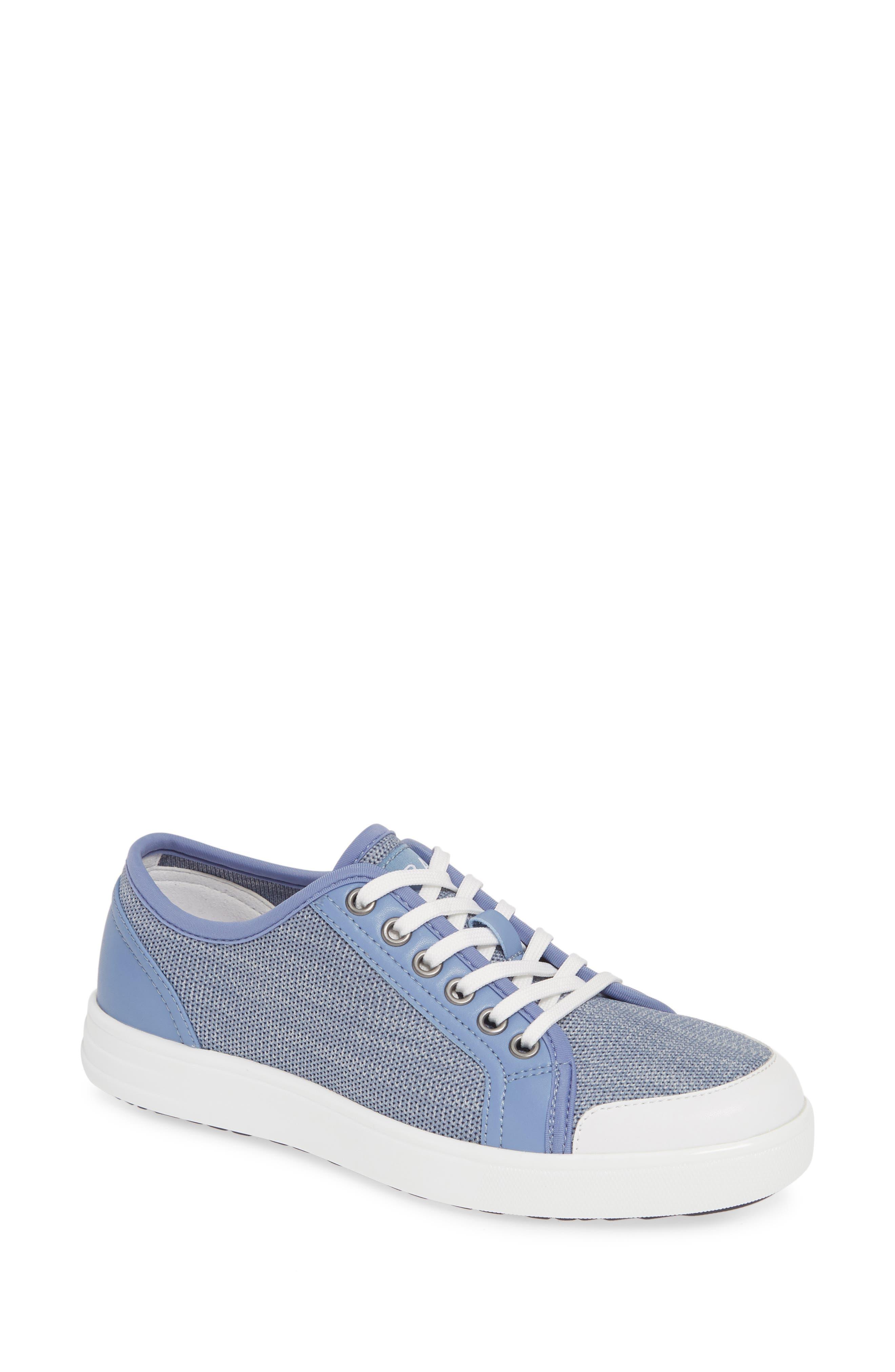 Alegria Sneaq Sneaker, Blue