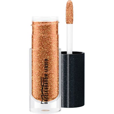 MAC Dazzleshadow Liquid Eyeshadow - Blinking Brilliant (Shimmer)