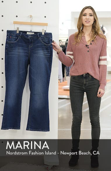 Flare Jeans, sales video thumbnail