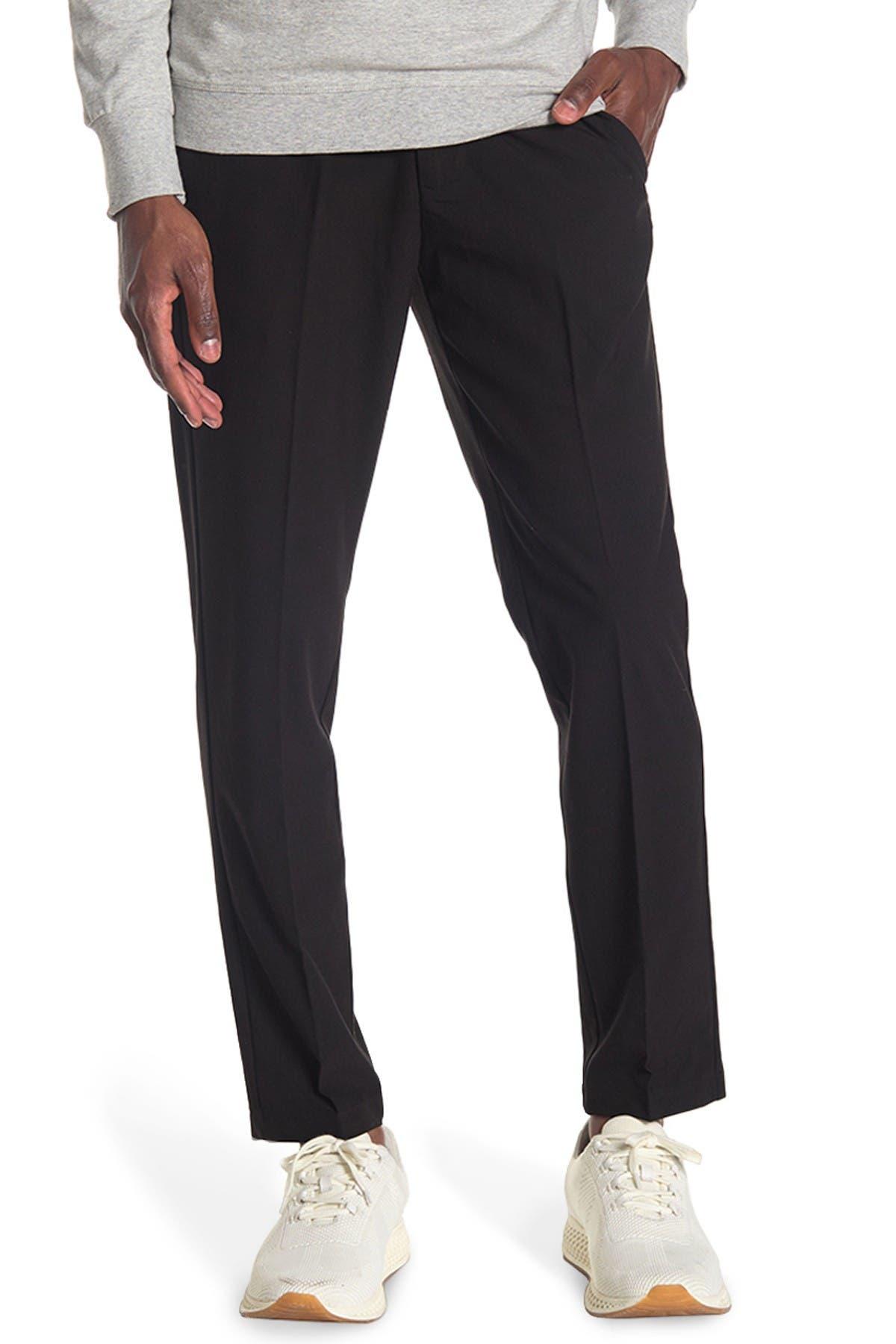 Image of English Laundry Drawstring Trousers