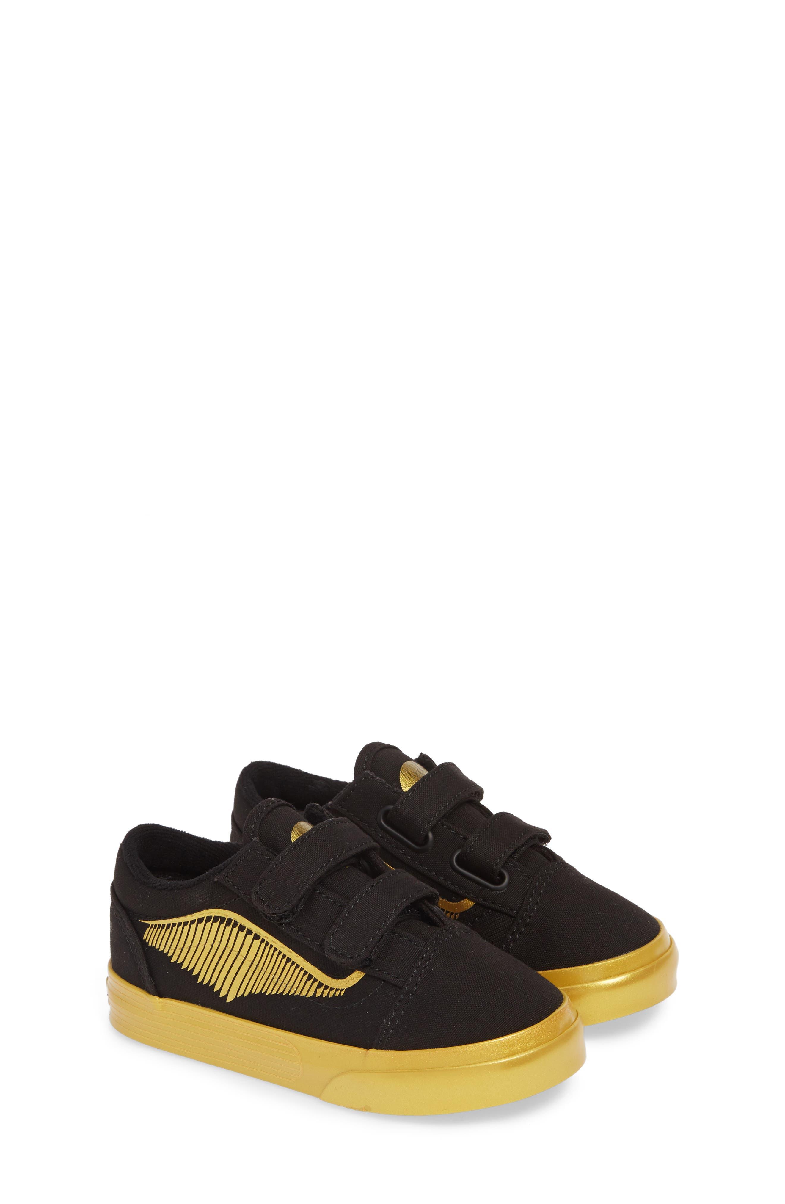 Vans x Harry Potter Old Skool V Sneaker