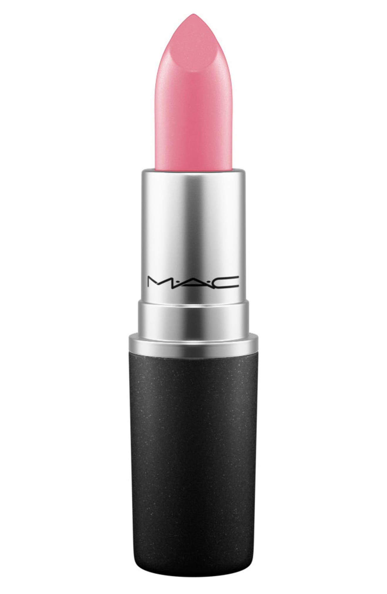 ,                             MAC Strip Down Nude Lipstick,                             Main thumbnail 671, color,                             693