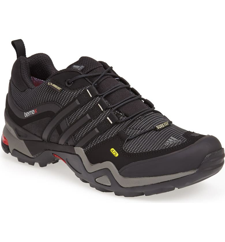 new product 8e709 700ee adidas 'Terrex Fast X GTX' Gore-Tex® Hiking Shoe (Men ...