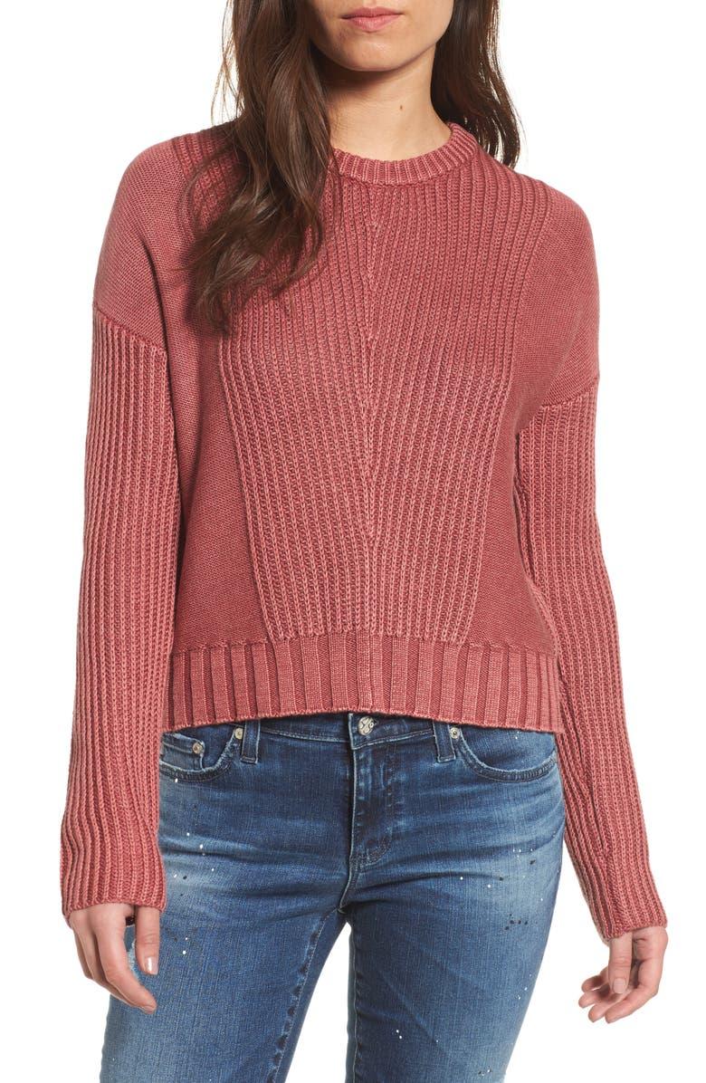 RAILS Evan Sweater, Main, color, 633