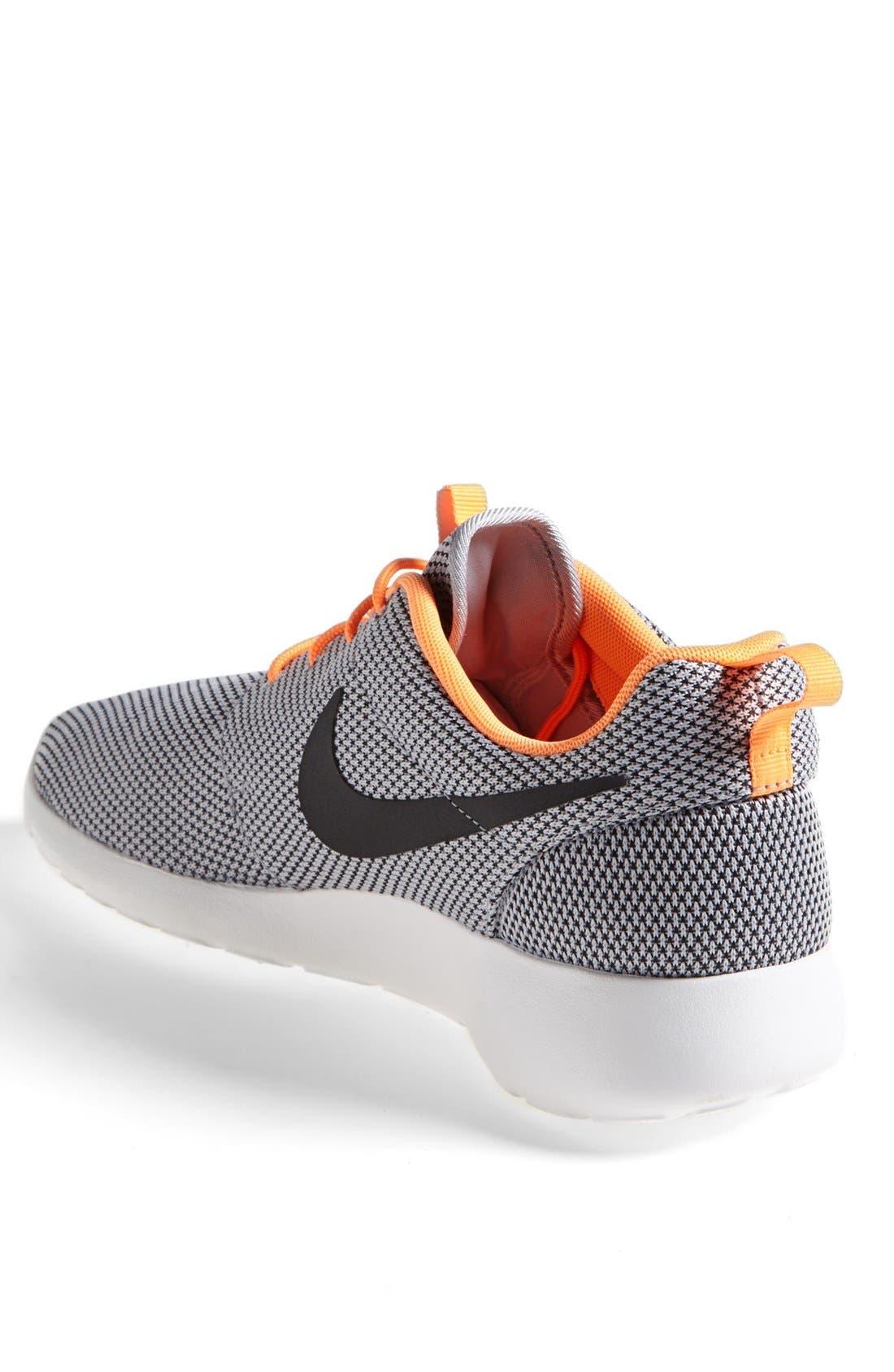 ,                             'Roshe Run' Sneaker,                             Alternate thumbnail 44, color,                             080