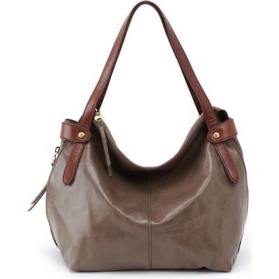Hobo Elegy Leather Hobo Bag -