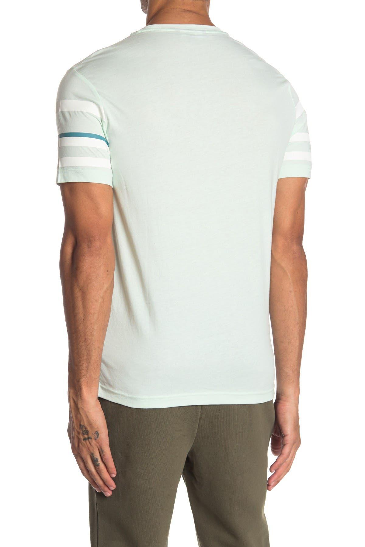 Image of Michael Kors Pop Stripe T-Shirt