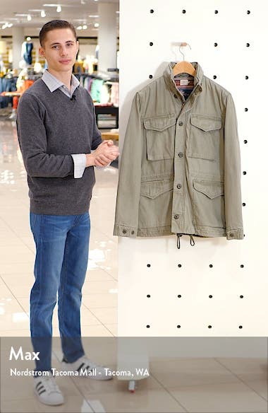 Vintage M-65 Jacket, sales video thumbnail