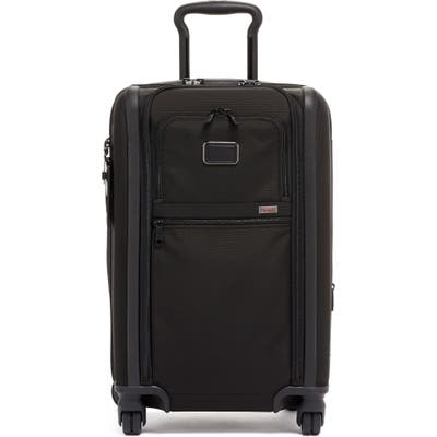 Tumi Alpha 3 International Dual Access Expandable Carry-On -
