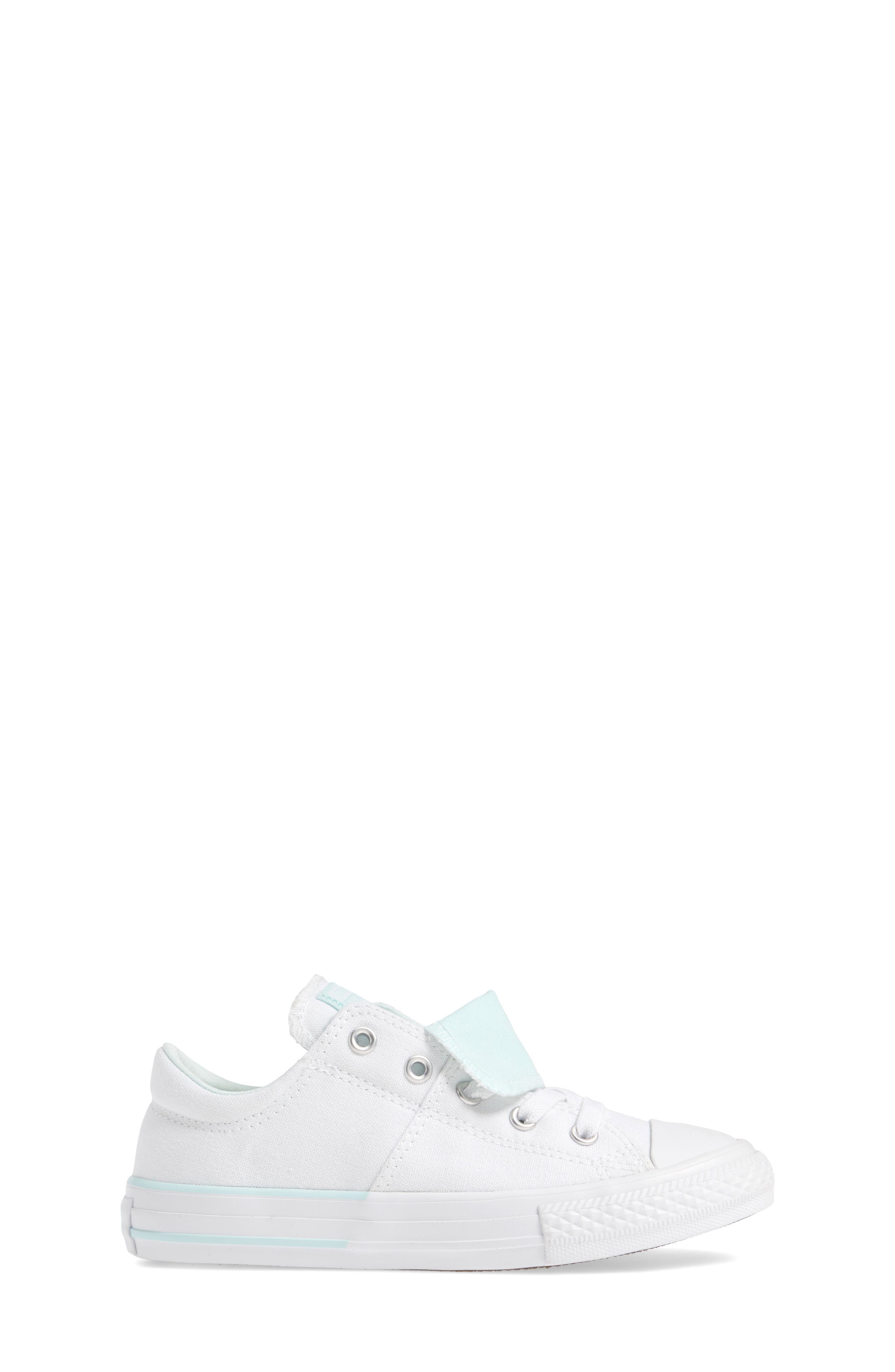 ,                             Chuck Taylor<sup>®</sup> All Star<sup>®</sup> Maddie Double Tongue Sneaker,                             Alternate thumbnail 69, color,                             102