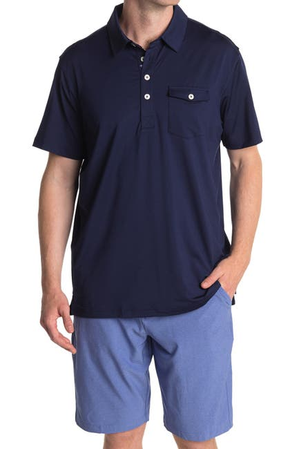 Image of PUMA Donegal Golf Polo