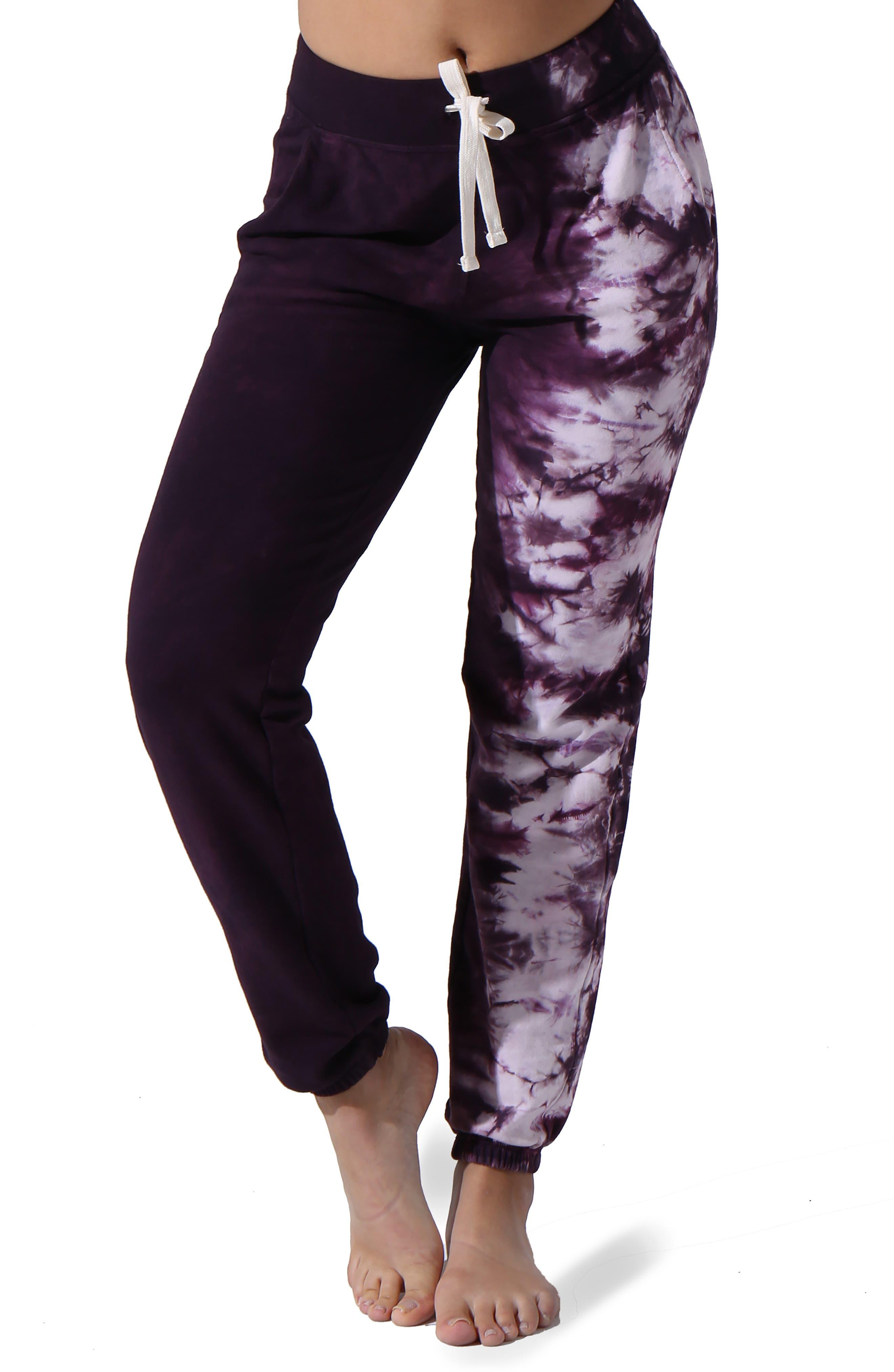 Vendimia Jogger Pants