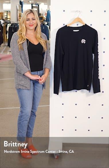 Football Club Long Sleeve T-Shirt, sales video thumbnail