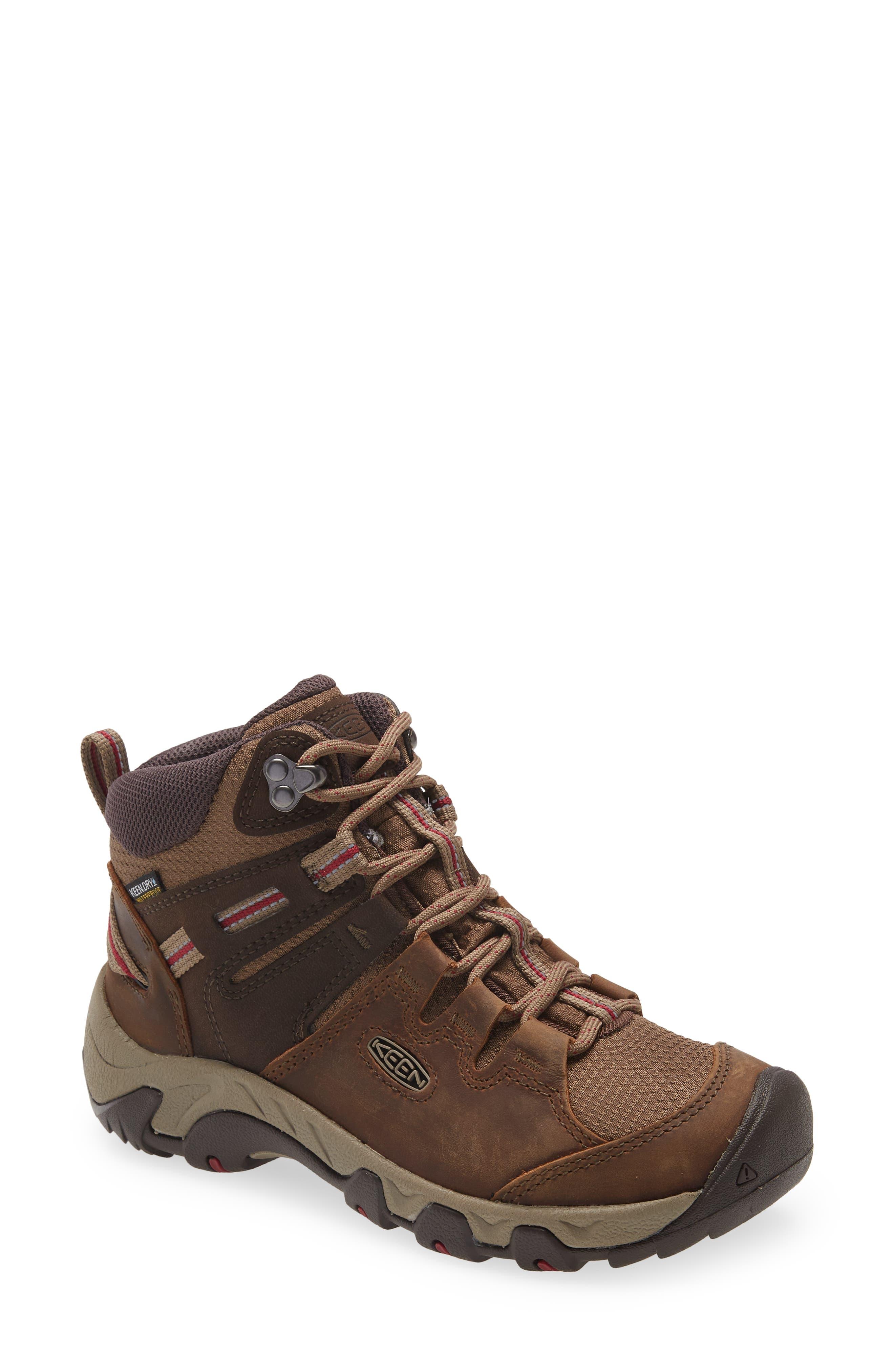 Steens Hiking Shoe