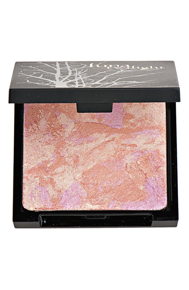 LUNA TWILIGHT 'Mortal Glow' Blushing Crème, Main, color, 005