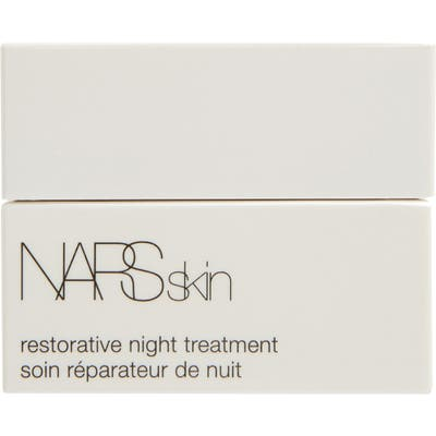 Nars Skin Restorative Night Treatment Gel-Oil
