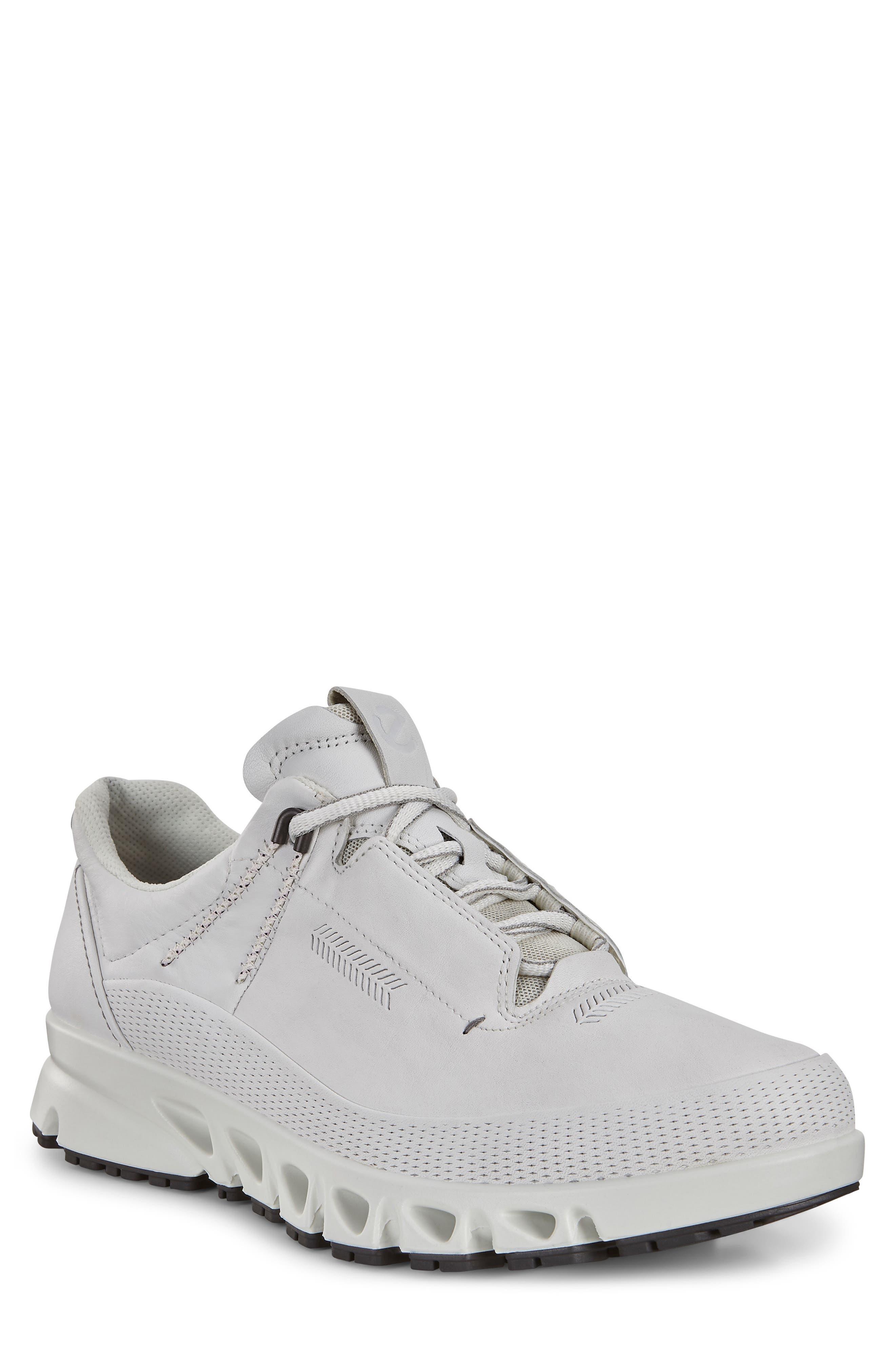 Men's Ecco Omni Vent Gore-Tex Sneaker