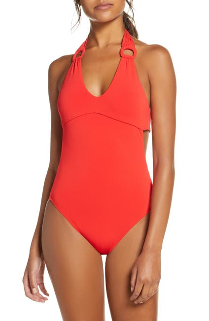 Image of Robin Piccone Kate One-Piece Swimsuit