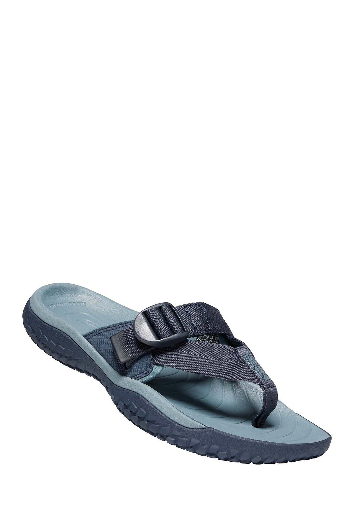 Image of Keen SOLR Toe Post Sandal