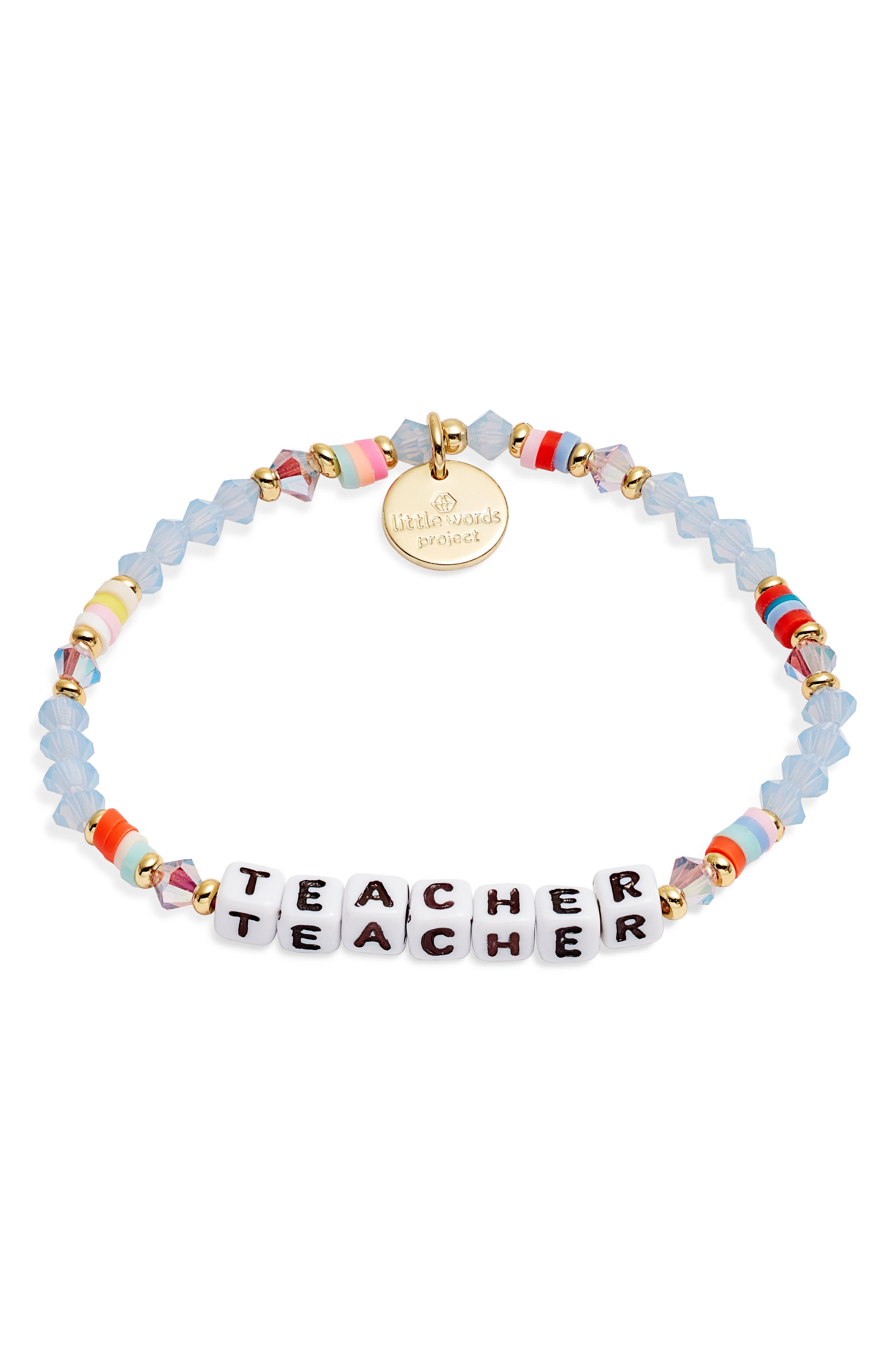 Teacher Stretch Bracelet