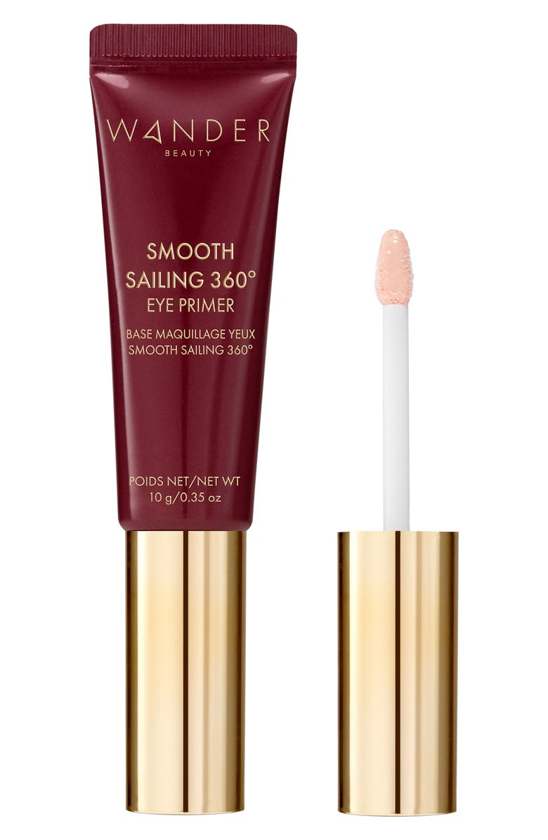 WANDER BEAUTY Smooth Sailing Eye Primer, Main, color, NO COLOR