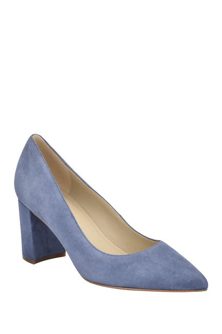 Image of Marc Fisher Claire Pointed Toe Pump
