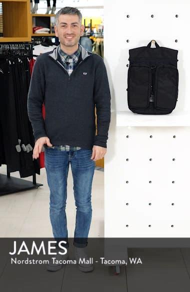 MXD Fathom Backpack, sales video thumbnail