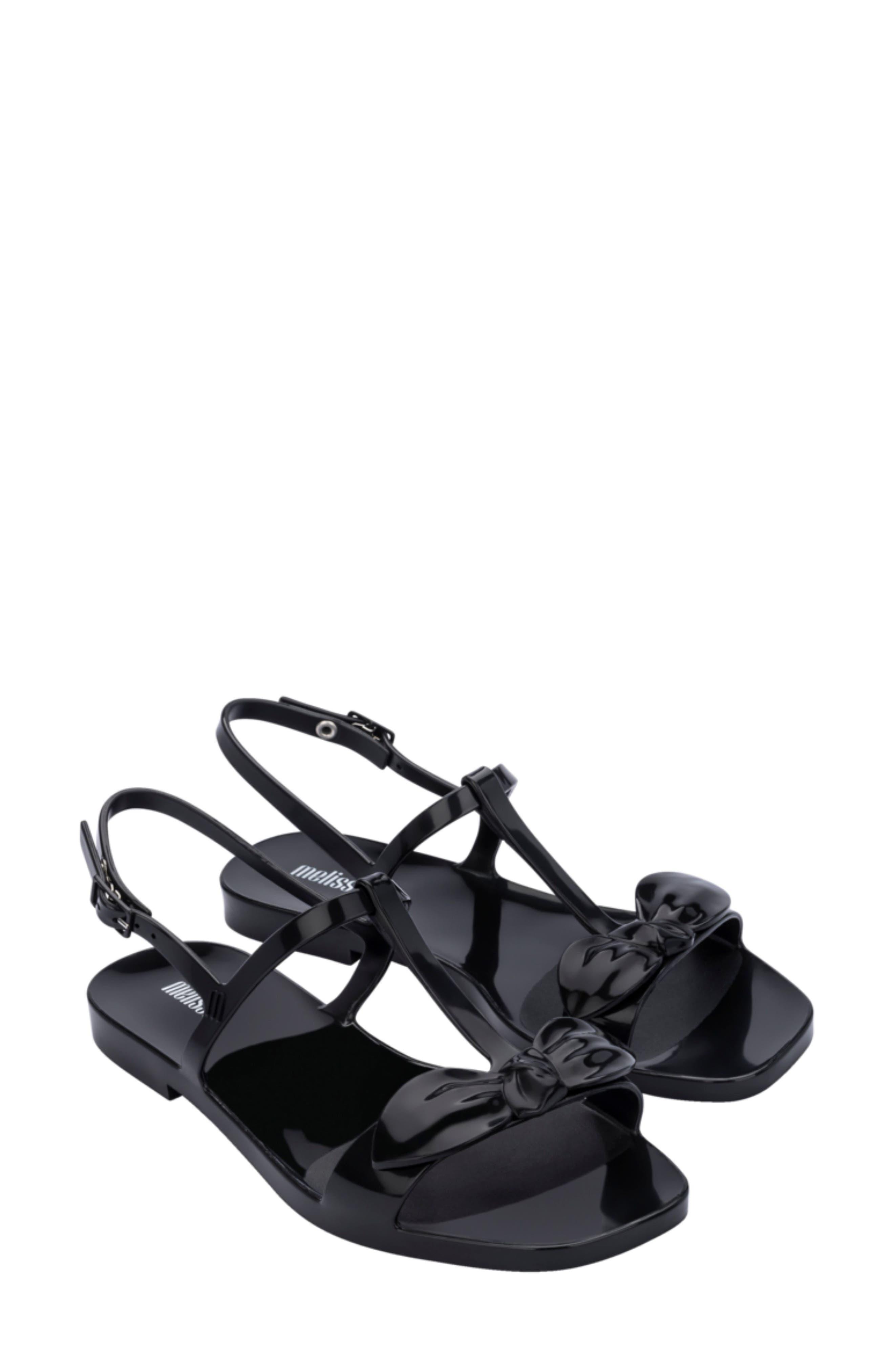 Essential Bow Slingback Sandal