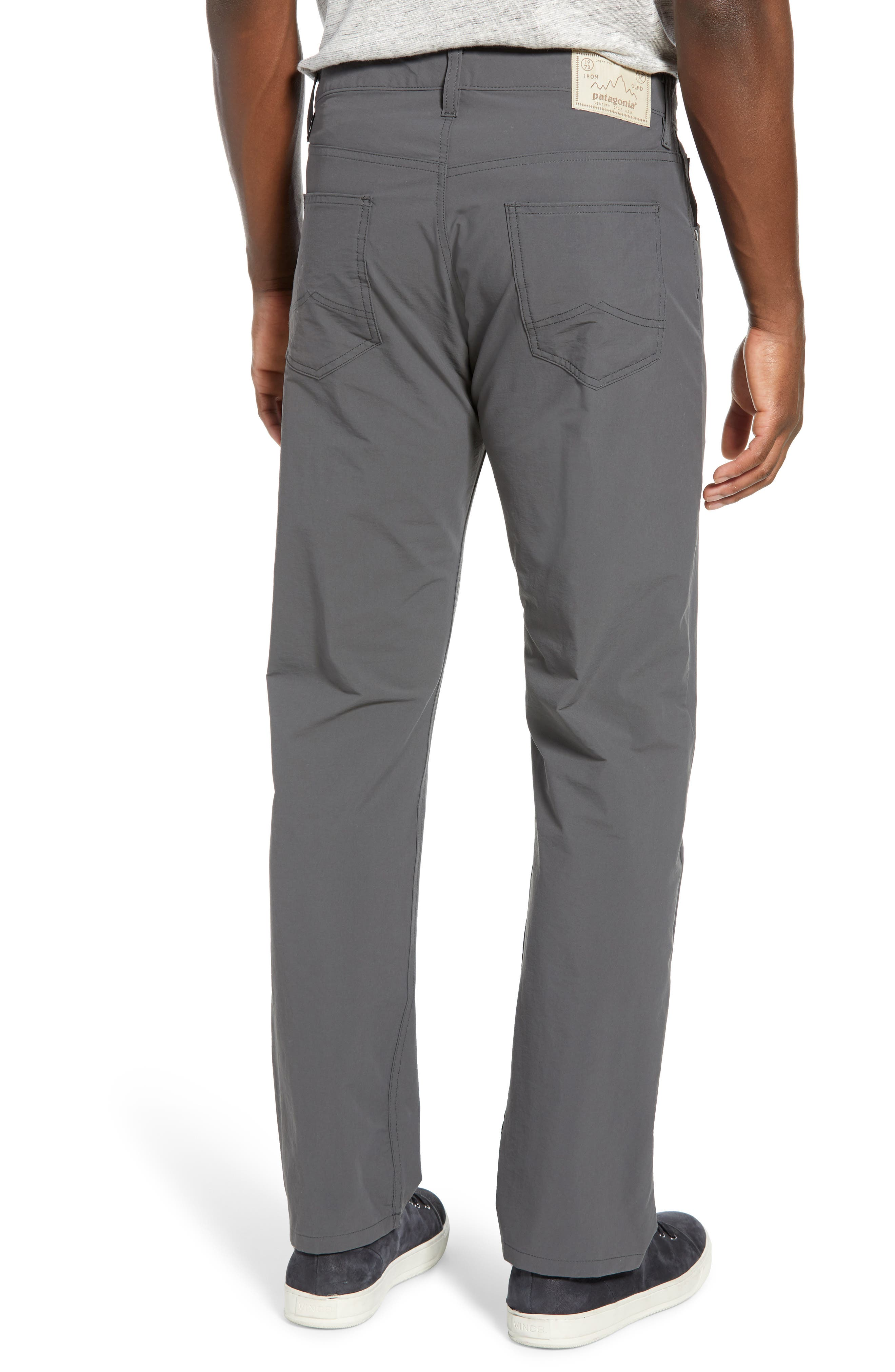 ,                             Stonycraft Regular Fit Jeans,                             Alternate thumbnail 2, color,                             FORGE GREY