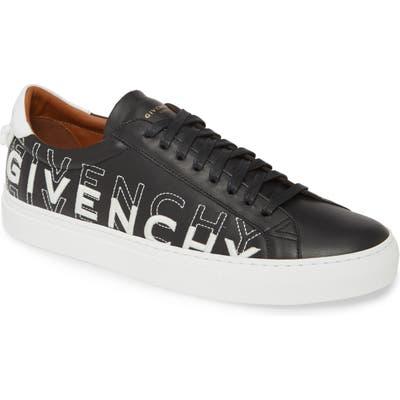 Givenchy Logo Urban Street Sneaker