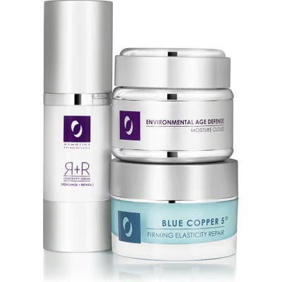 Osmotics Cosmeceuticals Age Defying Triology Set