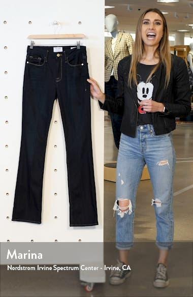 Le Mini Boot Jeans, sales video thumbnail
