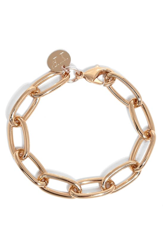 YOUNG FRANKK Bracelets CLASSIC CHAIN BRACELET