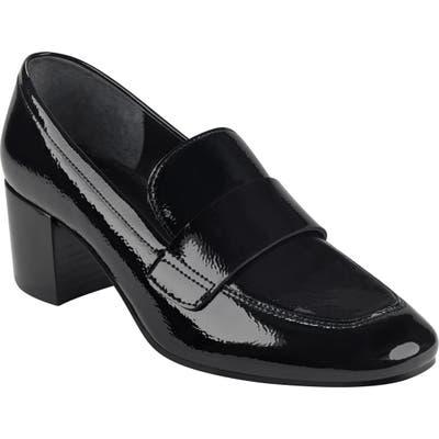 Marc Fisher Ltd Hudson 2 Loafer- Black