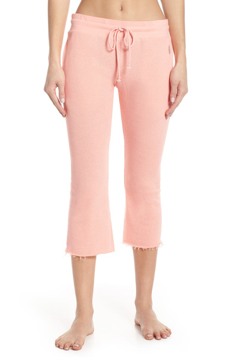 FREE PEOPLE MOVEMENT Reyes Sweat Pants, Main, color, 650