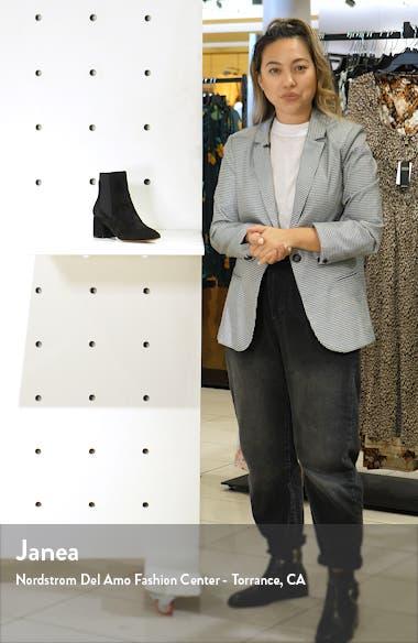 Sienna Chelsea Boot, sales video thumbnail