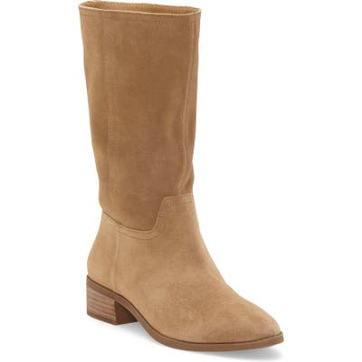 Lucky Brand Lefara Boot, Brown