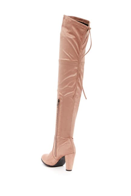 Image of Catherine Catherine Malandrino Sorcha Over-the-Knee Boot