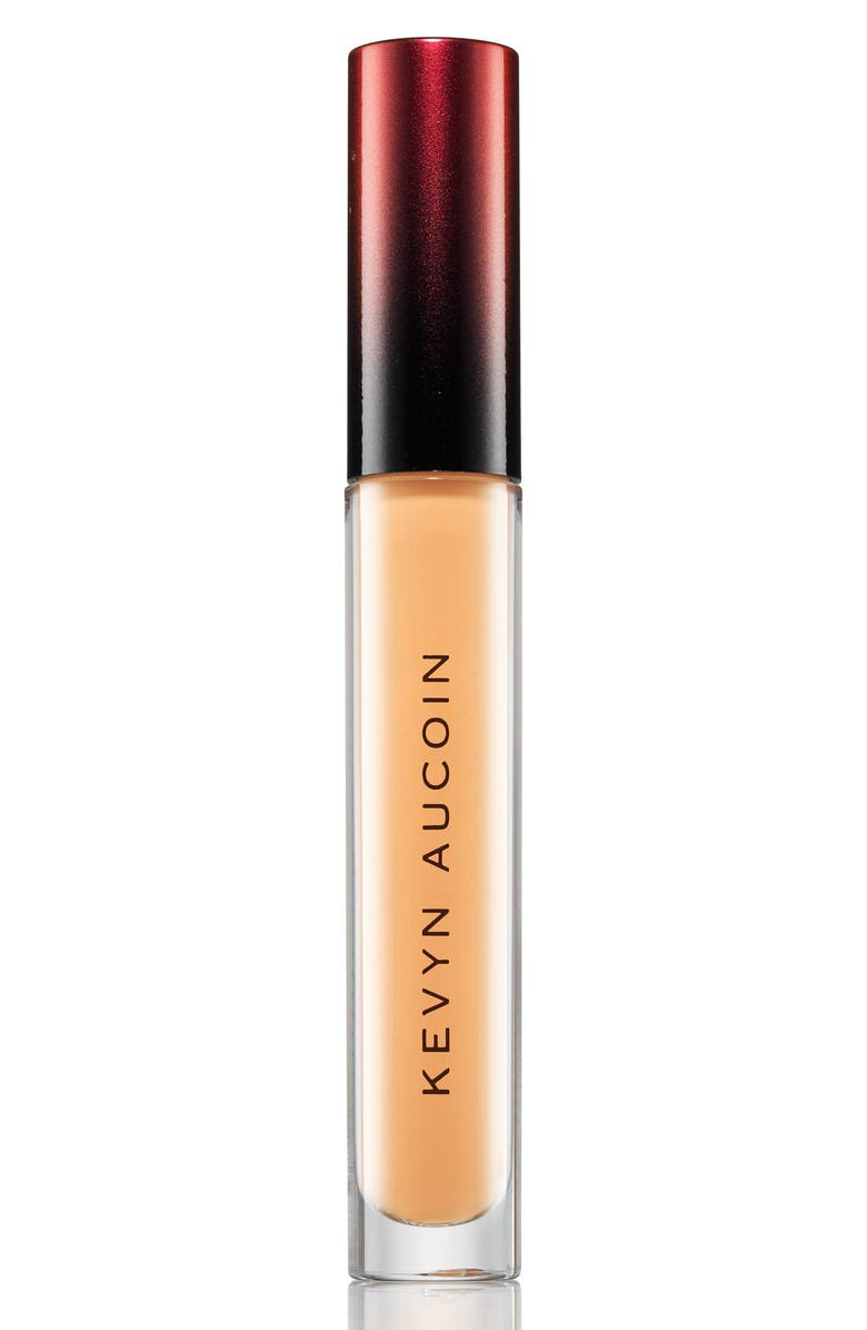 KEVYN AUCOIN BEAUTY SPACE.NK.apothecary Kevyn Aucoin Beauty The Etherealist Super Natural Concealer, Main, color, MEDIUM EC 04