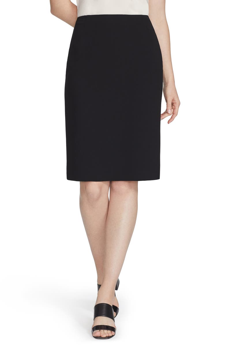 LAFAYETTE 148 NEW YORK Pencil Skirt, Main, color, 001