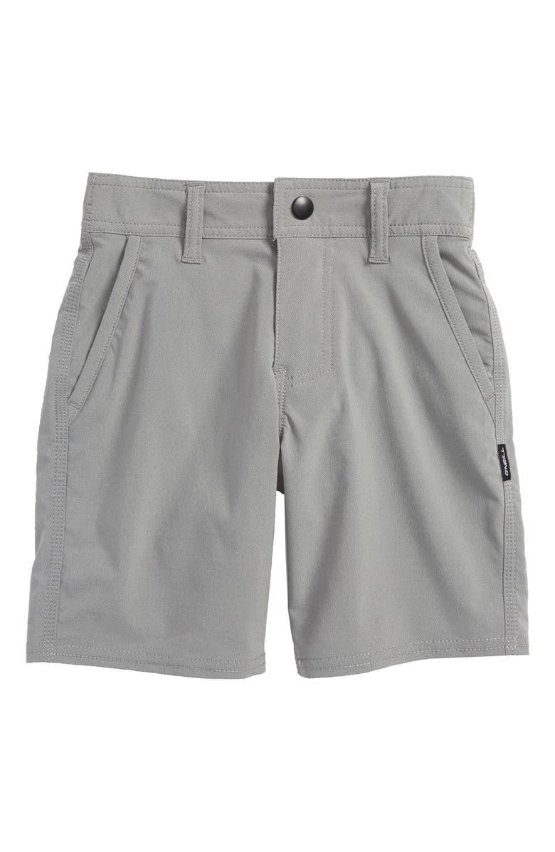 O'NEILL Stockton Hybrid Shorts, Main, color, 020