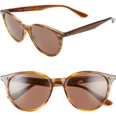 Ray-Ban Phantos 5m Round Sunglasses -