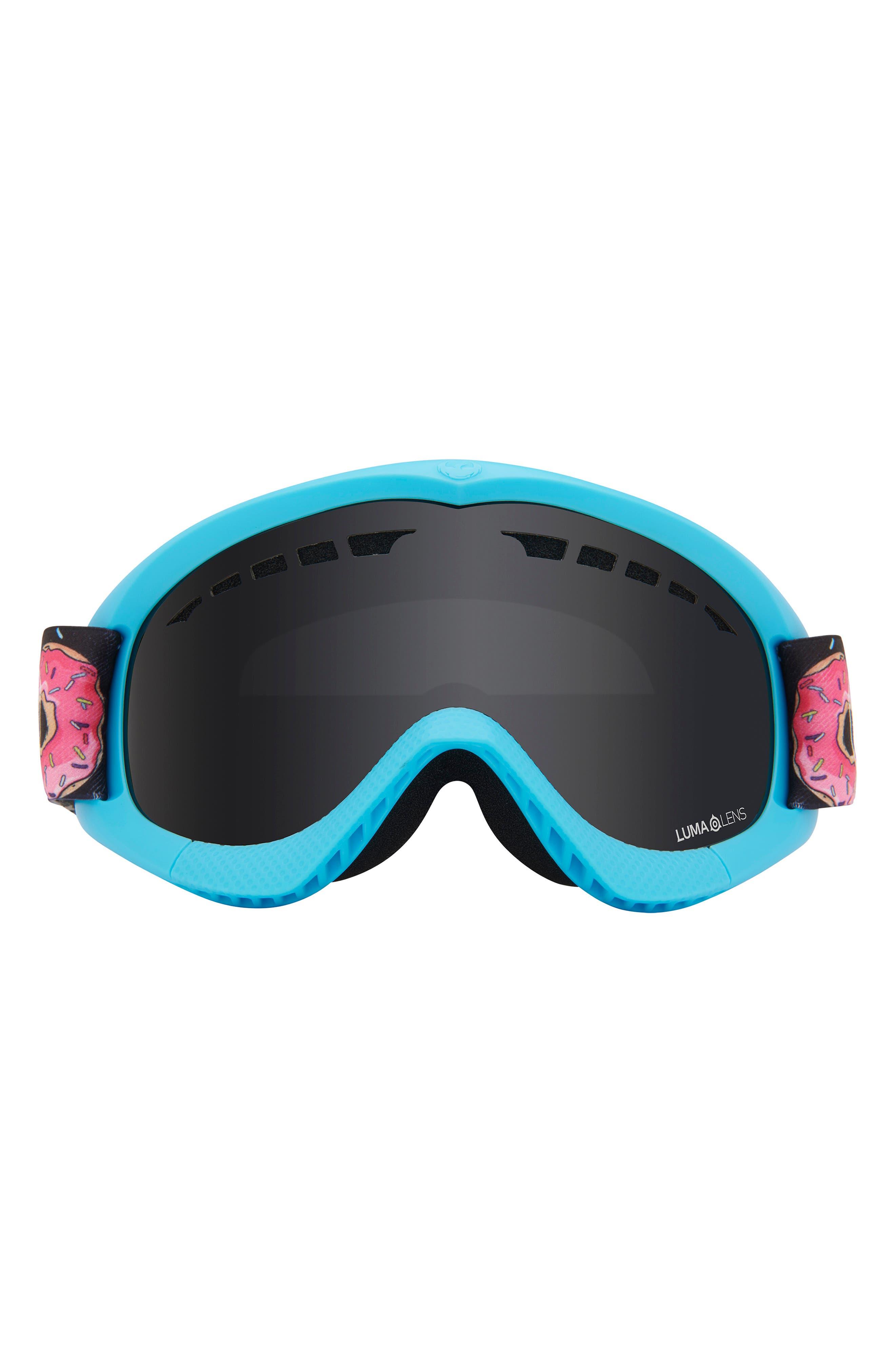 Dxs Base 60mm Snow Goggles