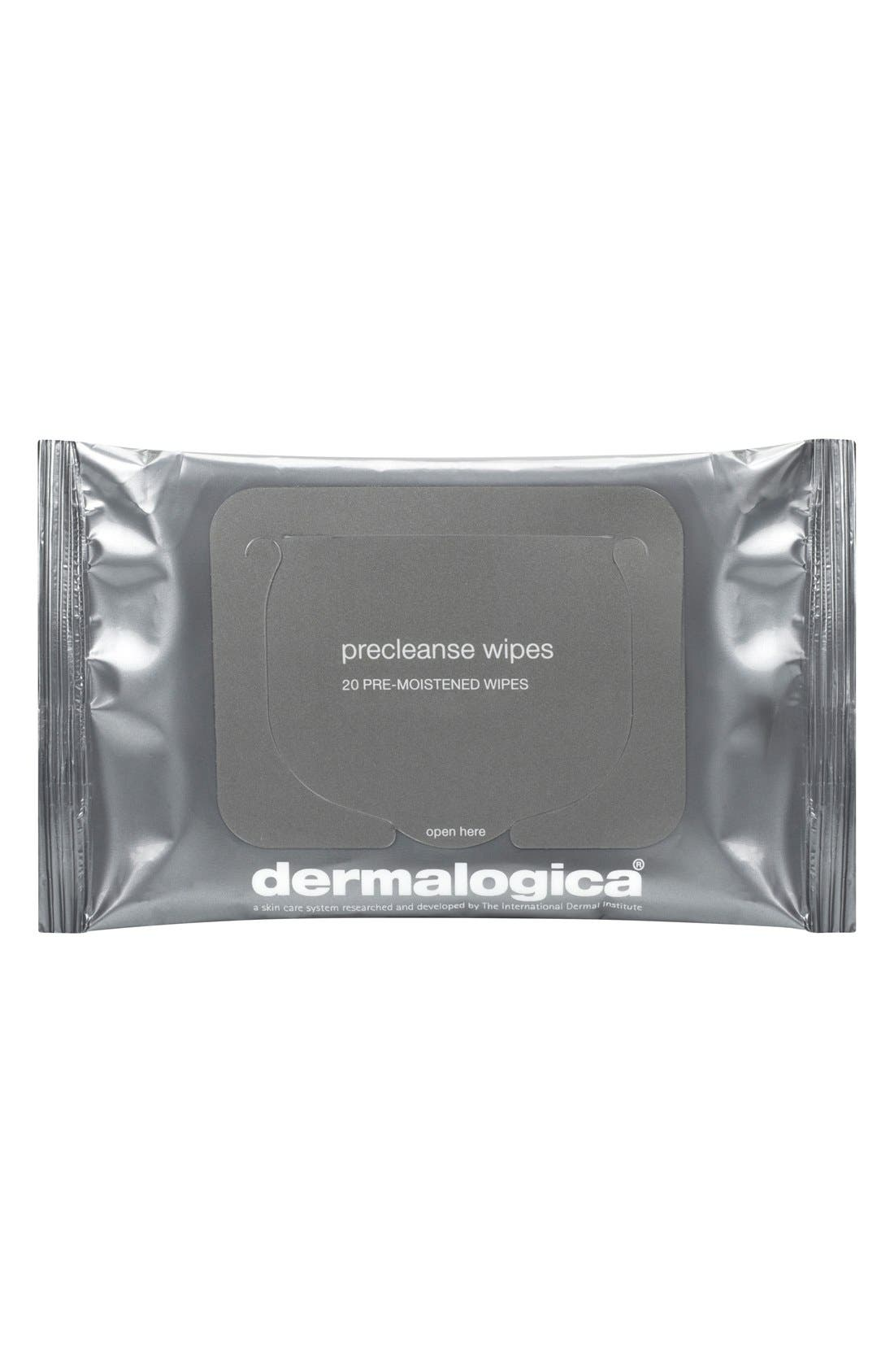 ,                             <sup>®</sup> Precleanse Wipes,                             Main thumbnail 1, color,                             000