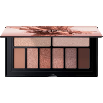 Smashbox Cover Shot Eyeshadow Palette - Petal Metal