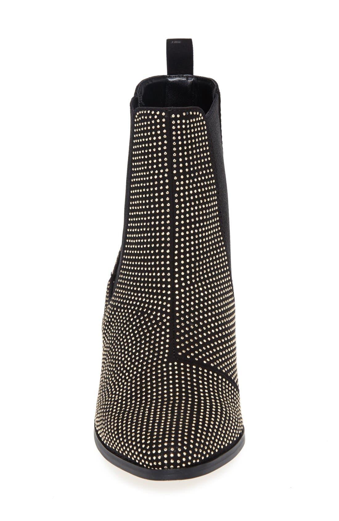 ,                             'Annex' Chelsea Ankle Boot,                             Alternate thumbnail 6, color,                             002